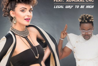 Minola legal way to be high videoclip