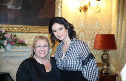 Cu Presedintele Maltei