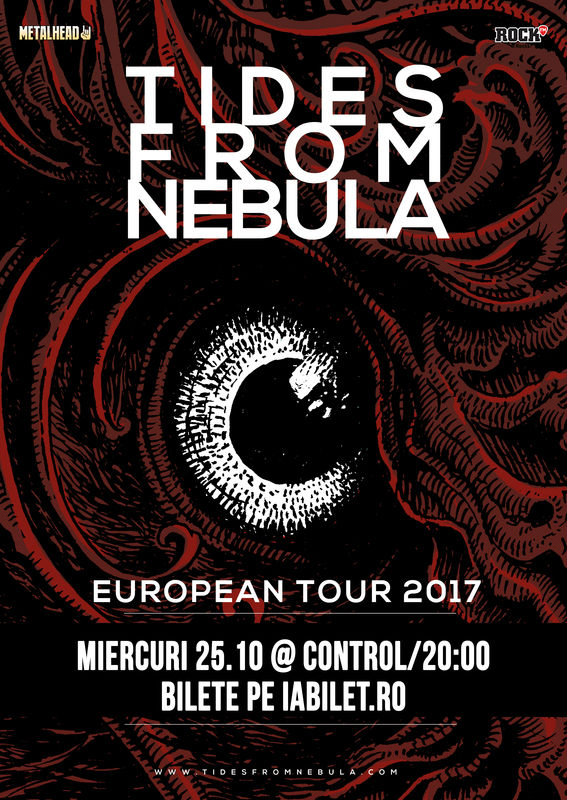 {focus_keyword} Concert Tides From Nebula la Bucuresti 00000016371 2b99  n 4484a934