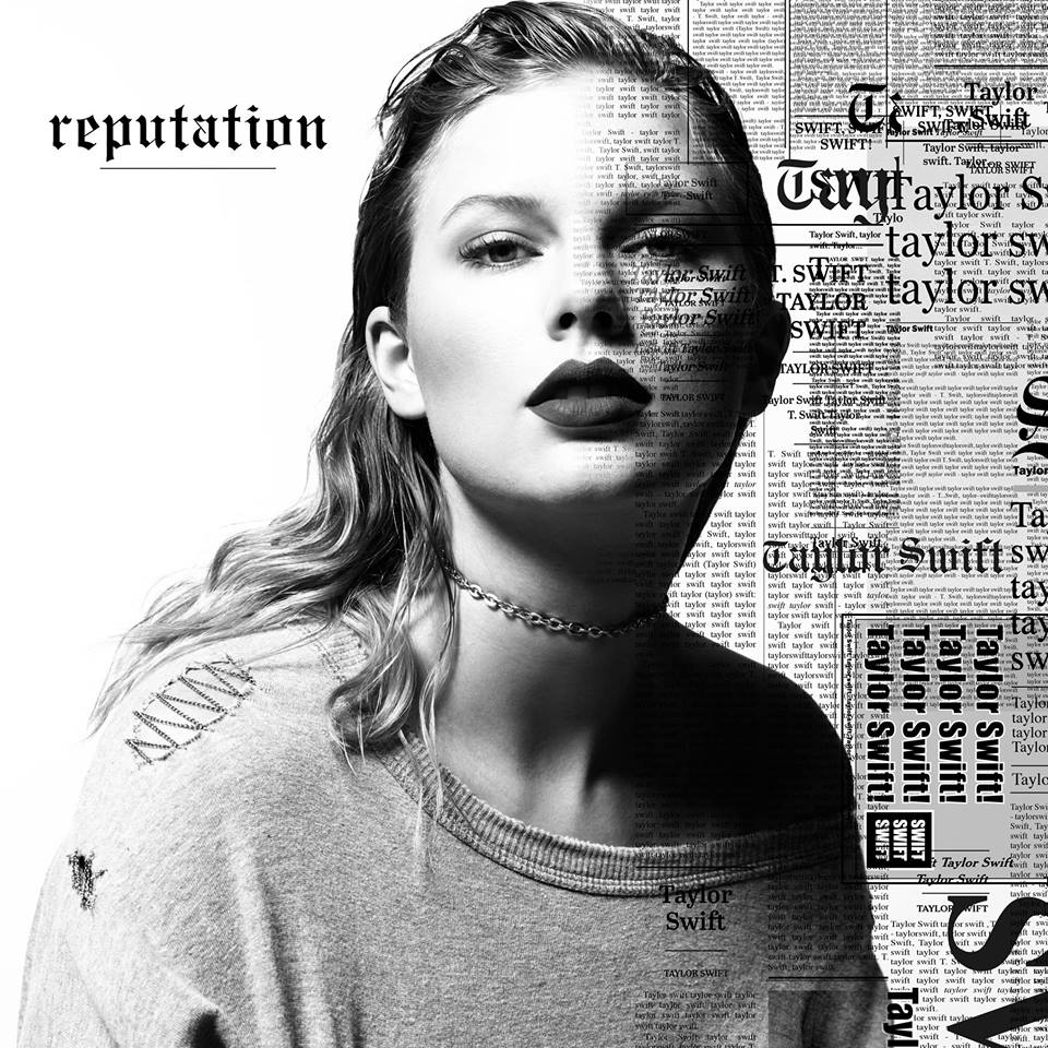 {focus_keyword} REPUTATION - albumul lansat de Taylor Swift - cel mai vandut album taylor