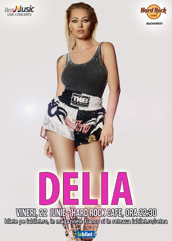 {focus_keyword} Concert Delia pe 22 iunie la Hard Rock Cafe din Bucuresti cb1c5a26 ccda 4edb a530 e4141f9c0225