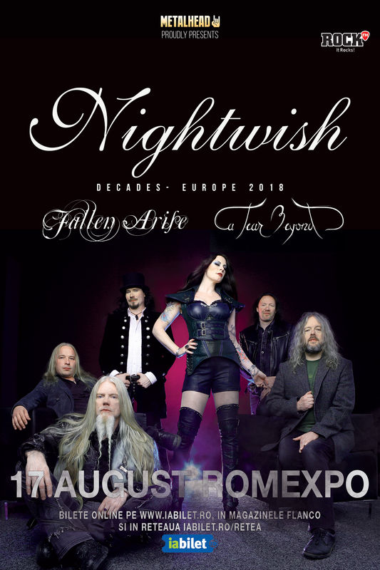 {focus_keyword} Nightwish la București: Program și Reguli de Acces e49cbd2e cbeb 466f 98ba 3ff4475e3fd0