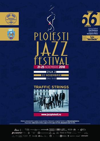 {focus_keyword} Concert TRAFFIC STRINGS pe data de 22 noiembrie, începând cu orele 19:00, în cadrul Festivalului de Jazz organizat de Filarmonica din Ploiești image002 1