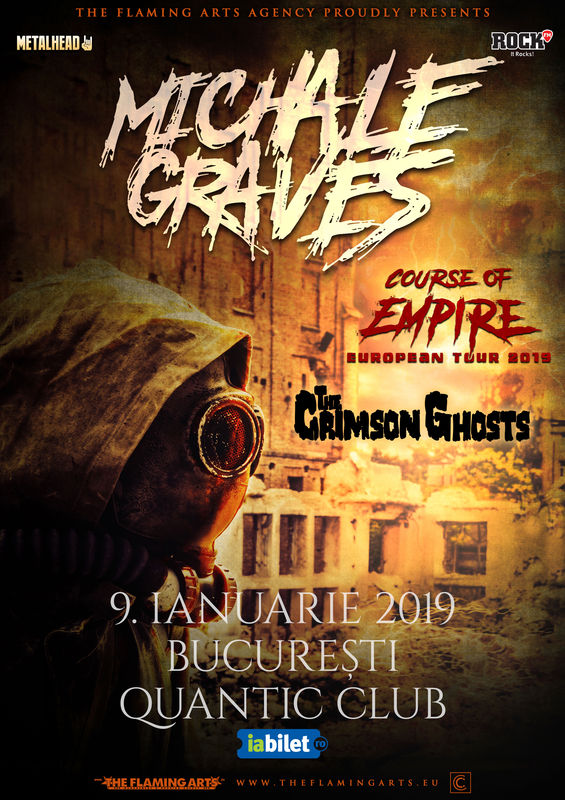 {focus_keyword} Concert Michale Graves (ex Misfits) in Club Quantic 79492b38 66d7 496b ad25 1603d6ea1e67