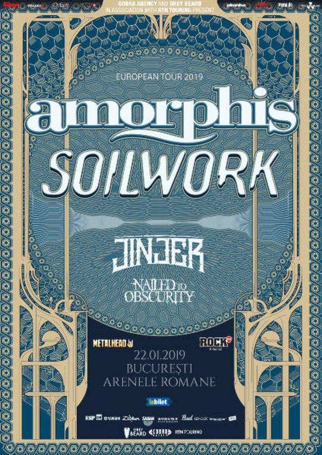 {focus_keyword} Amorphis si Soilwork la Bucuresti: Program si reguli de acces 770cd498 6b5d 43ca ba19 72d312d07102
