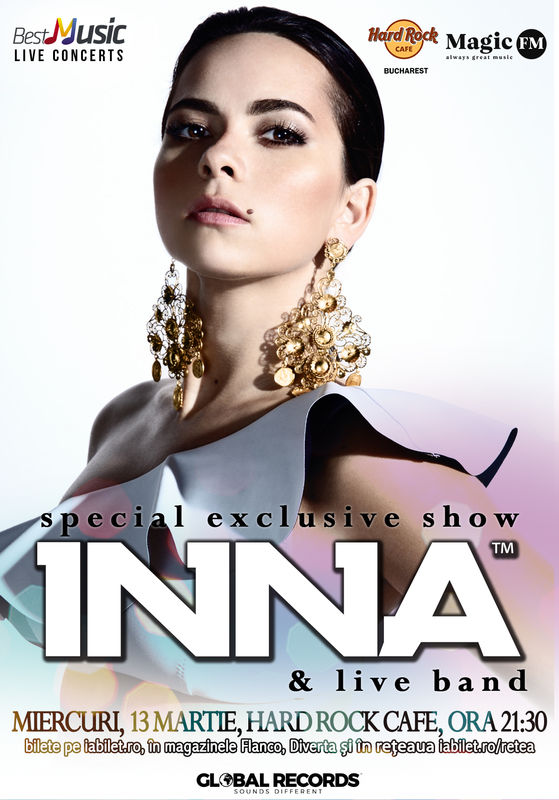 {focus_keyword} INNA - special exclusive show in Hard Rock Cafe 5d1cfbc5 ecdb 4a98 9d2a ccb50779edc1