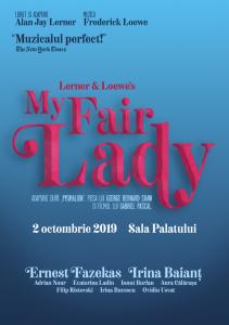 {focus_keyword} Musicalul My Fair Lady la Sala Palatului, Bucuresti! 38d63e2c a88e 487c b455 6cb835abcf3e