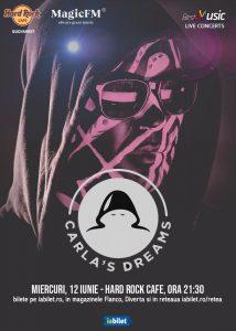 {focus_keyword} Concert Carla's Dreams in Hard Rock Cafe! 655ff0df 613d 4596 9e04 995c37403f23
