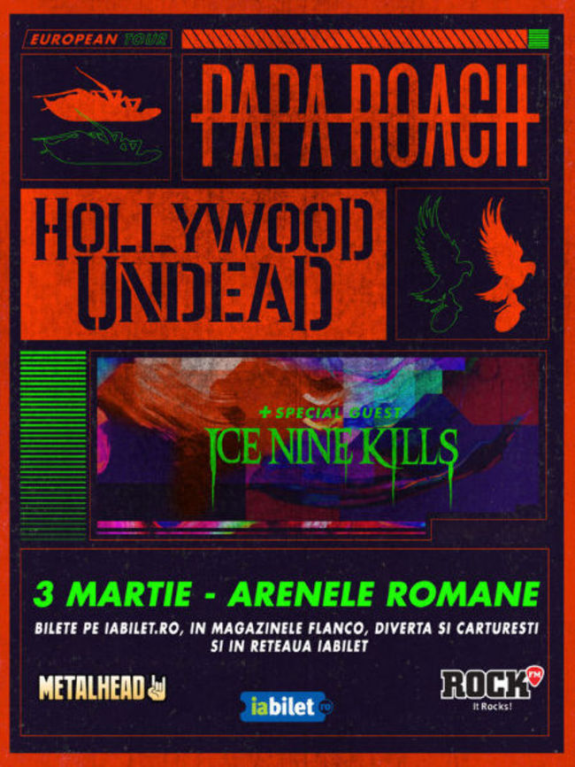 {focus_keyword} Ice Nine Kills deschid concertul Papa Roach si Hollywood Undead 0ae57064 f735 4de2 9f53 7fd02ac2fa1f