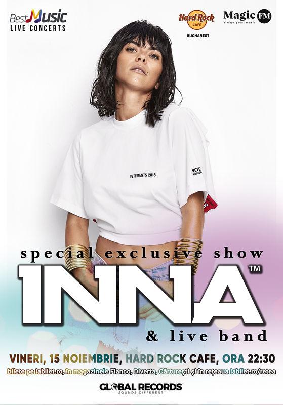 {focus_keyword} INNA - special exclusive show la Hard Rock Cafe pe 15 Noiembrie 1ec29b5c 4d1f 4116 88d9 f820dc08b125