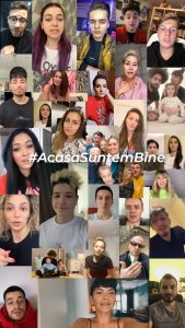 {focus_keyword} Artiștii și creatorii de conținut Global Records spun: #AcasaSuntemBine a1dfe28d 6d6a 41cd 9491 3d0b731b74fe